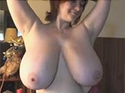 Titten Hausfrau