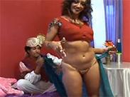 Geiler indischer Porno