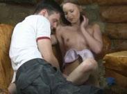 Süsse 18 Jährige zärtlich gefickt