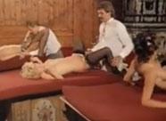 Ein Josefine Mutzenbacher Porno